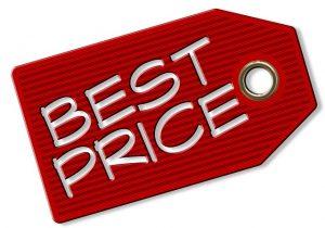 価格と最適な購入方法について